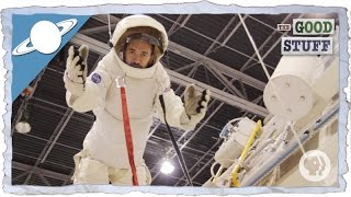 Huntsville (AL) United States  City pictures : What's it like to go to Space Camp?