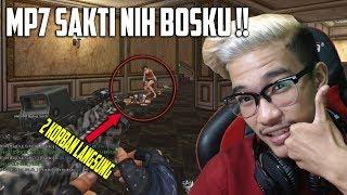 MP7 SAKTI MAIN DI EXPERT !! SANTUY BOSKU - POINT BLANK GARENA INDONESIA