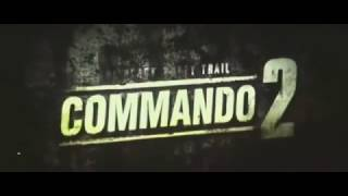 Nonton Commando 2 2017 full hindi movie l Vidyut Jamwal, Adah Sharma, Esha gupta,360p Film Subtitle Indonesia Streaming Movie Download