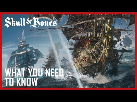 Skull and bones is ubisoft s ultimate pirate experience for Match the ocean floor feature with its characteristic