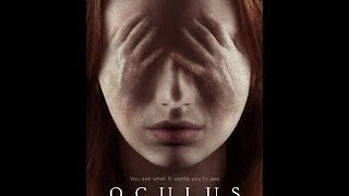 Nonton Oculus  2013  Official Trailer Film Subtitle Indonesia Streaming Movie Download