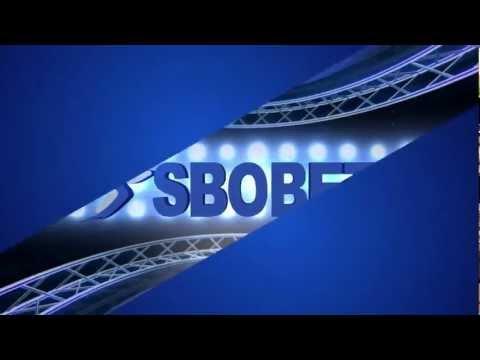 SBOBET - SBO Introduction (แนะนำบริษัท)
