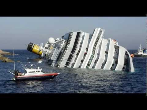 cruise ship capsized - Cruise tragedy conjures memories of doomed Titanic 100 years ago. The Titanic and the Concordia have many similarities. The Titanic was the biggest ship buil...
