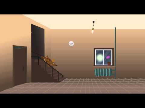 """Мультипликационный ролик о ЖКХ: """"Энергоэффективные технологии"""""""