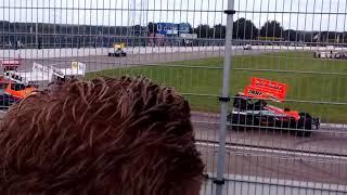 PAC Posterholt Heat 2 01-10-2017