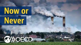 הזמן לפעול כנגד שינוי האקלים