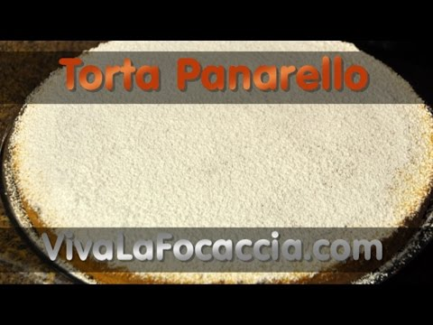 video ricetta: torta panarello