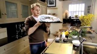 Video Gordon Ramsay Salmon baked with Herbs   Caramelised Lemons   YouTube MP3, 3GP, MP4, WEBM, AVI, FLV Agustus 2019