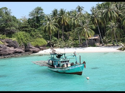 An overview about Sihanoukville Province
