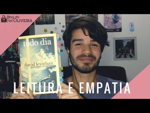 Todo Dia: Livro de David Levithan promove empatia | Ben Oliveira