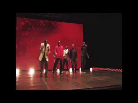 Fally Ipupa feat. R Kelly - Hands Across The World (Clip Officiel)