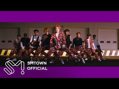 Video NCT 127 엔시티 127 'Cherry Bomb' MV download in MP3, 3GP, MP4, WEBM, AVI, FLV January 2017