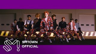 Video NCT 127 엔시티 127 'Cherry Bomb' MV MP3, 3GP, MP4, WEBM, AVI, FLV Juli 2018