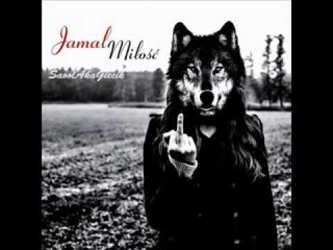 Tekst piosenki Jamal - Pocałuj mnie w miłość po polsku