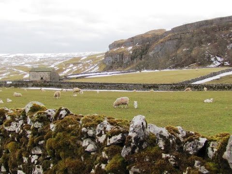 Upper Wharfedale   Kettlewell   Arncliffe   Littondale round | yorkshire dales  Walks