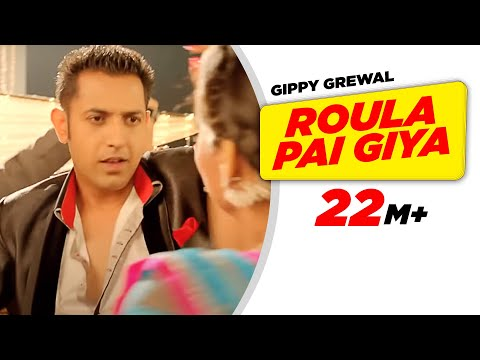 Roula Pai Giya - Carry On Jatta - Full HD