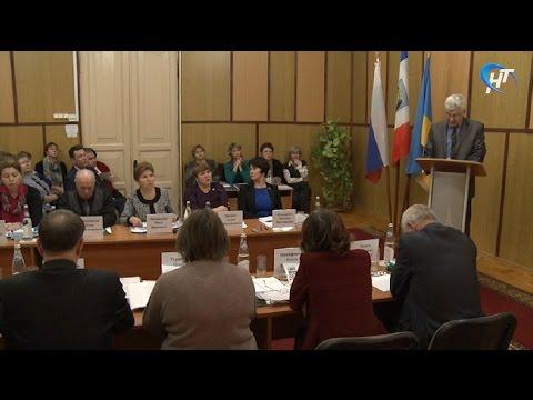 Владимир Ерёмин выиграл решающий раунд в борьбе за кресло главы Демянского района