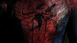 The Amazing Spider-Man 2 Official Trailer 2014