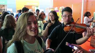 Video Do College Students Recognize Anime Songs? (SPECIAL GUEST: TEMOC) MP3, 3GP, MP4, WEBM, AVI, FLV Juni 2018