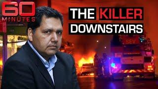 Video The killer downstairs: part one | 60 Minutes MP3, 3GP, MP4, WEBM, AVI, FLV Agustus 2019