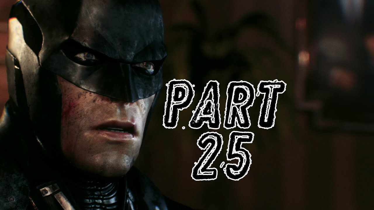 Batman: Arkham Knight – 25 – Ein Freund in Not