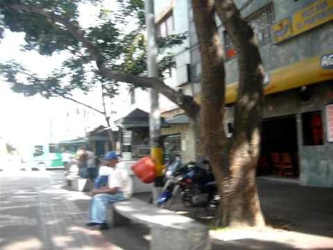 escorts medellin - Recorrido desde la Estación Prado del Metro hasta la Sala de Masajes Geishas Medellin.