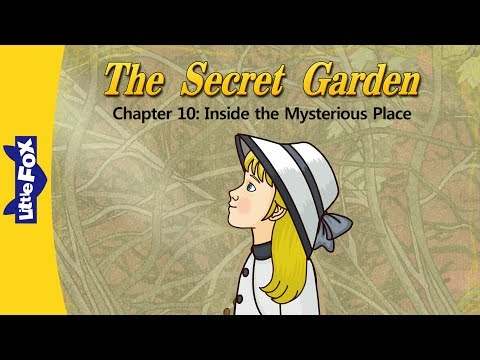 The Secret Garden 10   Stories for Kids   Classic Story   Bedtime Stories
