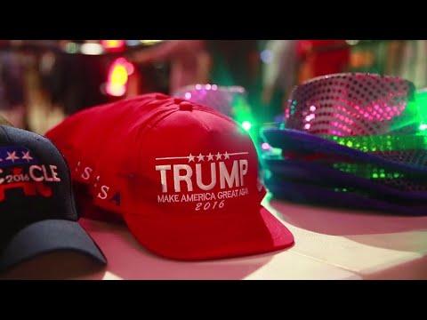 Trump's Year One economic scorecard
