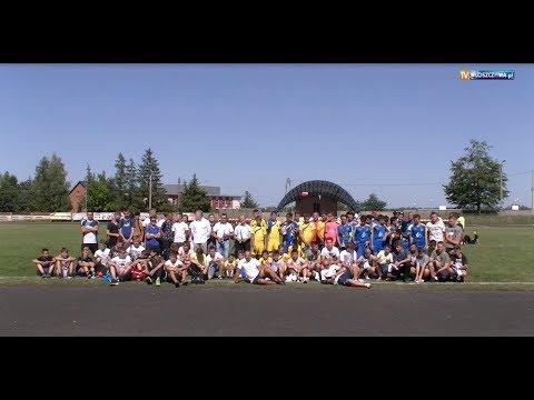 Hetman Cup Włoszczowa 2018
