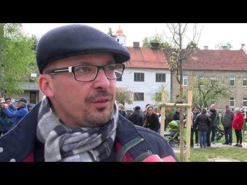 TVS: Zpravodajství Kyjov - 3. 5. 2016