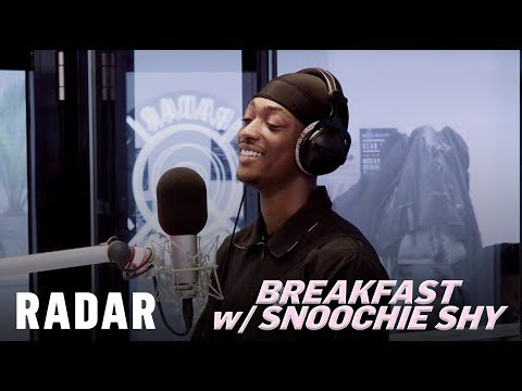 MEZ ON BREAKFAST W/ SNOOCHIE SHY @RadarRadioLDN @snoochieshy @UncleMez