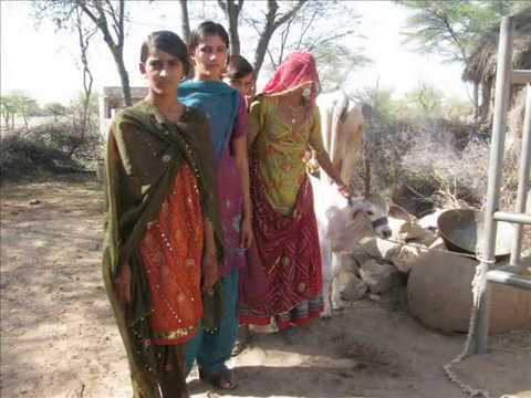 Vídeo de Chhotaram Prajapat's Homestay