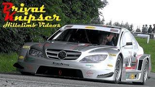 Bergrennen Reitnau 2016 // E2-SH 2000ccm TracKing RC01 Winner Lampert // Hillclimb Pure Sound