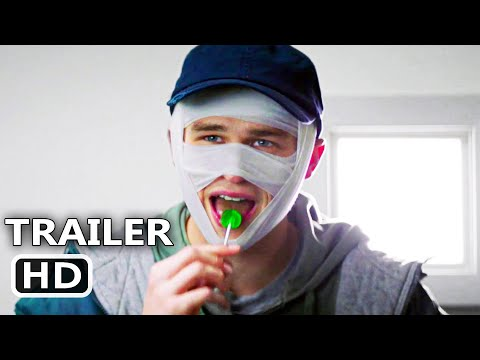 LOOKS THAT KILL Official Trailer (2020) Brandon Flynn, Romance Movie HD