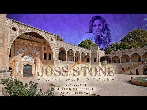 JSTWT- Lebanon