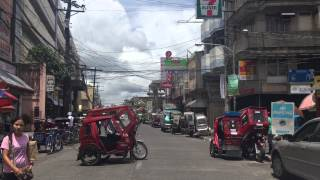 Tabaco Philippines  city pictures gallery : Tabaco City, Albay, Philippines -- 4.2015