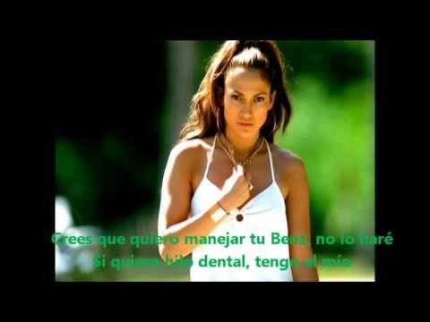 Jennifer Lopez - Love Don't Cost A Thing (Subtitulada En Español)