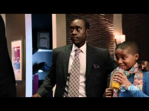 House of Lies 1.09 Clip