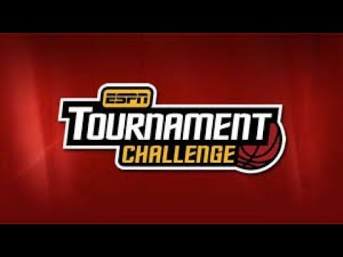 Join My ESPN Tournament Challenge Group! Winner Gets a Shoutout!
