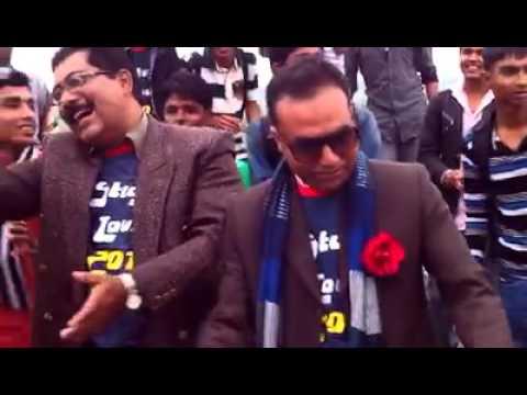 Video sirajgonj govt. college picnic party inter 2014. sir der dance download in MP3, 3GP, MP4, WEBM, AVI, FLV January 2017