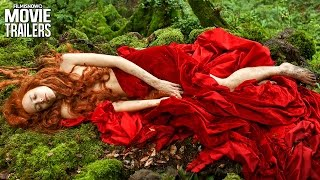 Nonton Tale Of Tales Ft  Salma Hayek  Vincent Cassel   Official Trailer  Hd  Film Subtitle Indonesia Streaming Movie Download