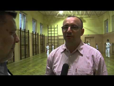 Mistrzowstwa Polski w Teakwondo Kłobuck 2015