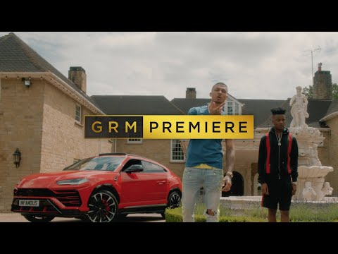 Lil Dotz x Fredo – Mulla [Music Video] | GRM Daily
