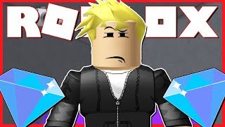 ROB THE JEWELRY STORE OBBY!?   Roblox Obby   BEST ROBLOX OUTFIT!?