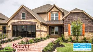Pearland (TX) United States  city pictures gallery : New Homes Pearland, TX. | Beazer Homes