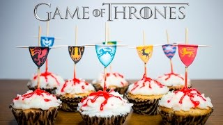 I love Game of Throne and this is my easy and fast cupcakes!I really hope you like this cupcakes and please, subscribe for more video!The House of Game of Thrones:https://it.pinterest.com/pin/18295942213760747/https://www.youtube.com/user/Cookwithmel/featuredMy official Site:http://www.cookwithmel.it/My App:http://www.148apps.com/app/1079014673/My Facebook Page:https://www.facebook.com/cookwithmel2/?ref=bookmarksMy last video:https://www.youtube.com/watch?v=AoO3v6nMp_wEmoji cookies:https://www.youtube.com/watch?v=DBnAunVqHbIMy beauty channel:https://www.youtube.com/user/singermelthBusiness mail:info@cookwithmel.it