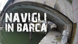 I Navigli in Barca, 2014