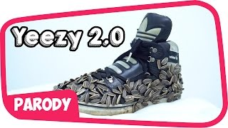 Video YEEZY PARODY [Sepatu Yeezy 2.0 aka BIDJI] MP3, 3GP, MP4, WEBM, AVI, FLV Agustus 2017