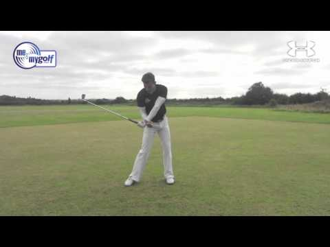Golf – Improve Your Arms In The Downswing