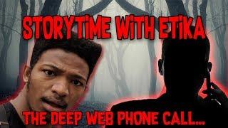 Video ETIKA GOT A PHONE CALL AFTER THE DEEP WEB STREAM? [STREAM HIGHLIGHT] MP3, 3GP, MP4, WEBM, AVI, FLV Juli 2018